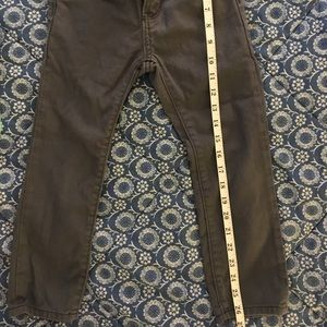 Old Navy Grey Jeans Size 5